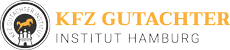 Kfz Gutachter Institut Hamburg Logo