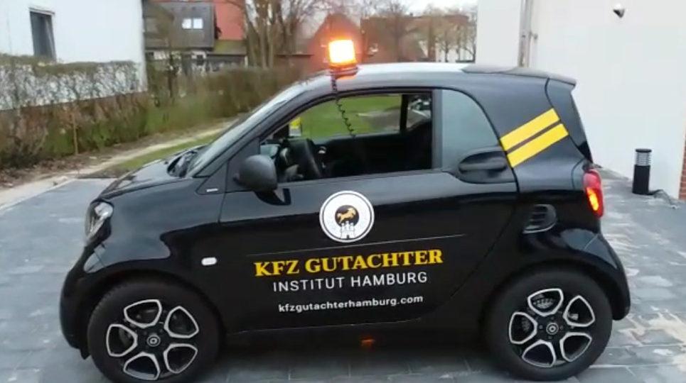 Kfz Gutachter Hamburg Institut